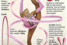 Gymnastics fantastics