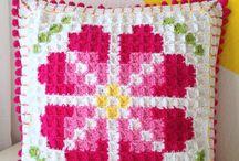 Home Crochet.......