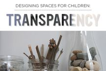 Arts and Asethetics / Beautiful art experiences and environments designed to enhance children's creativity, imagination and investigation.