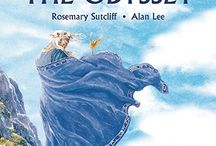 Classics & Their Retellings / by Charles & Renate Frydman Educational Resource Center