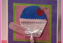Handmade cards / Handmade cards