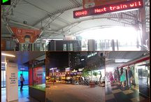 [Kuala Lumpur] ► Malaysia / Photos, videos and stories of town explorations covering Kuala Lumpur, Malaysia