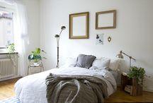 Homestaging - Bedroom - Hemisfär