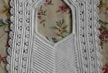 Crochet / by Tuin M