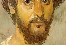 Mumienporträts