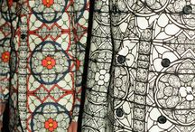 Print in Fashion / From Mary Katrantzou's kaleidoscopic florals to wacky fruits by Prada and Stella, we celebrate the best prints in fashion. For more fashion inspiration visit Modeconnect.com, the creative community for fashion education.