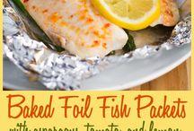 Healthy Fish Meals