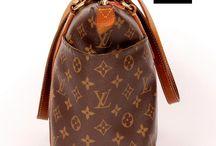 Pre loved bag Louis vioton