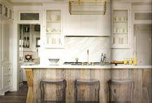 Kitchen / by Alison Chisholm