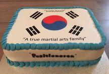 taarten / martial arts