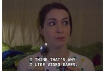 Gamer time!