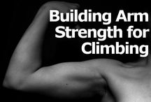 Climbers life