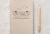 * Travels *