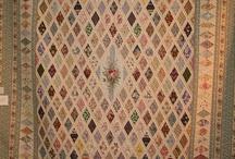 Jane Austen quilts