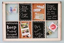 I can do that! DIY projects / by Alison Solven, Stamp Crazy!