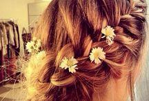 braidmaid hair