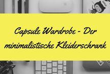 Capsule Garderoben DACH / Gruppen-Board für BloggerInnen aus Deutschland, Österreich und der Schweiz, um gemeinsam eure Ideen, Anregungen und Tipps zur Capsule Wardrobe & für einen minimalistischen Kleiderschrank zu teilen. Wenn Du dabei sein willst, folge diesem Board und schreibe mir eine Email an theorganizedcardigan[@]gmail.com. Viel Spass beim Pinnen!