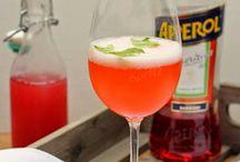 Bowle & Cocktails