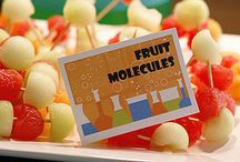Mad Scientist Party Ideas / Just a great way to get kids excited about learning!