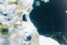 パーリーピーポー a party people #showcase #manequin #white #マネキン写真