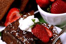 breakfast foods / by Debbie Rester