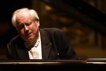 Grigory Sokolov (2016) / PianoSolo, Info: http://www.teatroregioparma.it/Pagine/Default.aspx?idPagina=252