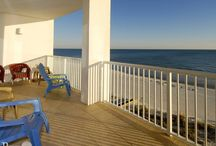 Island Tower / Island Tower 803 is a gorgeous 3 bed 3 bath condo and vacation rental from Bender Realty in Gulf Shores, AL. Start your vacation today!