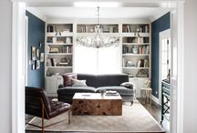 House // HH family room