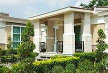 Casas pré-fabricadas / Procura uma solução rápida e barata para a sua construção? No homify você encontra diversas inspirações para construir sua casa pré-fabricada no campo ou na praia.