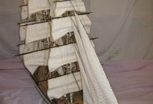 Videóim / Hajómodelljeim Több kép a honlapomon: http://www.fahajomodell.hu
