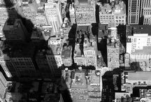 NYC / by Michelle Miller