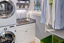 House: laundry