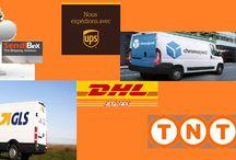 Envoyez des colis / Envoyez_des_colis dans le monde à partir de la France à moindre prix avec Sendibox