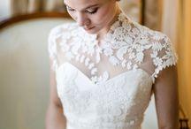 Wedding Inspiration: Classic