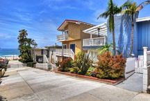 Manhattan Beach Homes / Real Estate Properties for sale in the Manhattan Beach / South Bay, California area.