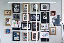 Frame / Parete fotografica