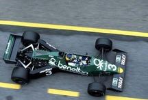 F1 & LeMans / by Clay Dean
