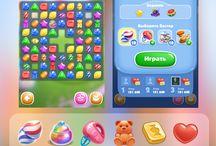 Games GUI