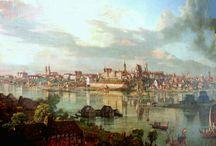 warszawa do XVIII wieku