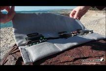 GoPocket / Pocket Operator traveller bag