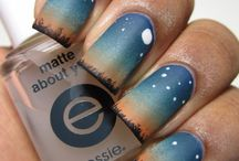 star nail art designs gallery by nded / star nail art designs gallery by nded
