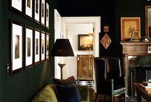 Interior: Lounge / .