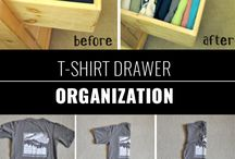 organize all sort