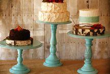 cake stands