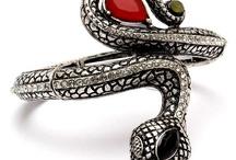 Fashion~ Jewelry / by Mary Schneider