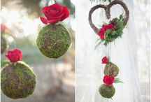 WEDDING ideas II (floral) / by Karen Mullen