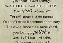 Quotes & Phrases