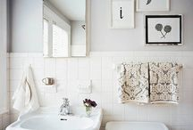 Where We'll Wash Up: The Bathroom