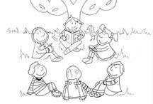 Educational themes-School