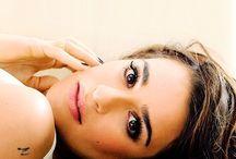 The Amazing Lea Michele